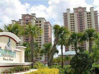 Luxury Condo 2 BR 2 Bath, balconies facing Disney! - Orlando vacation rentals