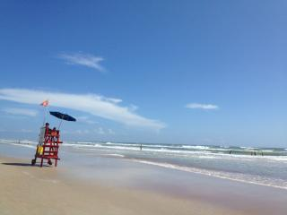 PARADISE FOUND IN DAYTONA BEACH - 3BR 2BA @ OCEAN - Daytona Beach vacation rentals