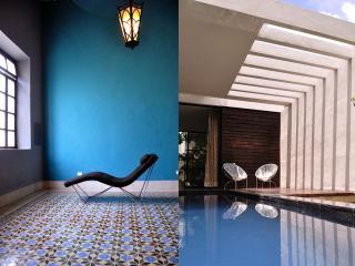 10 Person Luxury Casita as seen in New York Times - Merida vacation rentals