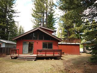 1631 Skyline Drive - South Lake Tahoe vacation rentals