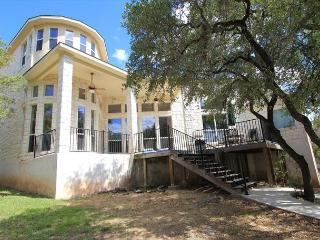 Waterfront Home on Lake Travis with Private Boat Dock - Briarcliff vacation rentals