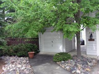 Nice Villa with Deck and Internet Access - Columbia Falls vacation rentals