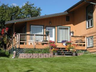 Rangeview B&B - Alaska's only Bed & Dessert! - Homer vacation rentals