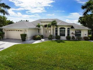 Very nice canalfront home House Moravia - Cape Coral vacation rentals