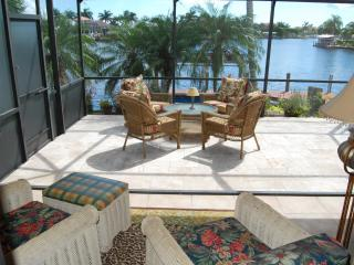 Cozy House with Deck and Internet Access - Cape Coral vacation rentals