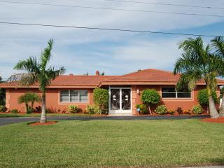 Canalfront House Normandy with Pool - Cape Coral vacation rentals