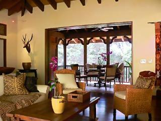 Romantic Tropical Hawaiian House - South Shore - Koloa vacation rentals