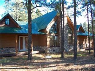 ENCHANTED - Pagosa Springs vacation rentals