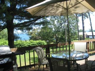 Beautiful House by the SEA with OCEAN/BEACH Views - Narragansett vacation rentals