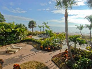 Premier Solana Beach House - 5 Bdrs - Beachfront - Clearwater Beach vacation rentals