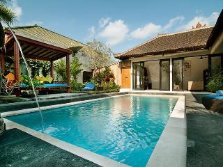 Antara Villa 2BR - Seminyak vacation rentals