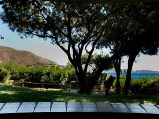 Villa I Rosmarini, right by the beach, Villasimius - Pula vacation rentals