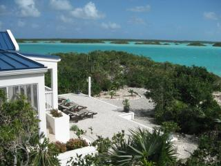 Blue Pearl, Private Villa on Chalk Sound - Providenciales vacation rentals