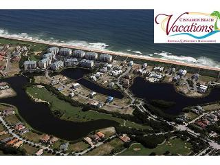 Cinnamon Beach Penthouse with Stunning Golf & Ocean Views! - Palm Coast vacation rentals