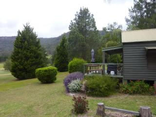 Blue Gums Cottage, Kangaroo Valley, near Sydney - Culburra Beach vacation rentals