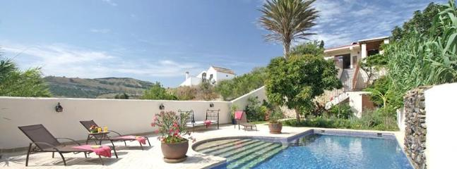Inviting Swimming Pool 12m long! - Casa Lucia 2 Bedroom Villa with Large Private Pool - Vejer - rentals