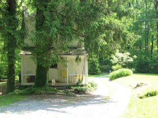 Comfortable Cottage with Internet Access and A/C - Fort Loudon vacation rentals