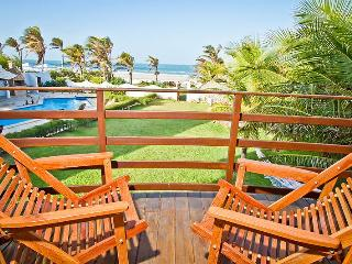 2Cottages in front of the Ocean Kitesurfing & Golf - Aquiraz vacation rentals