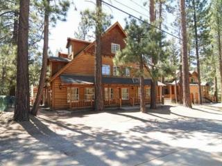 630 Summit Boulevard, BBL 196 - Big Bear Lake vacation rentals