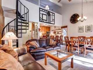 Motherlode A-11 Condo Downtown Breckenridge Colorado Vacation - Breckenridge vacation rentals