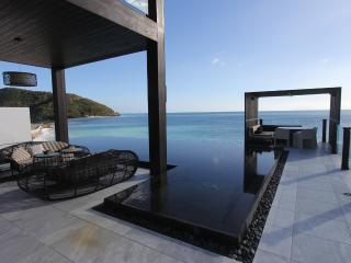 Barracuda Villa #8 at Tamarind Hills, Antigua - Ocean View, Private Pool, Walk to Beach - Five Islands Village vacation rentals