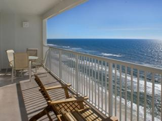 BEAUTIFUL BEACHFRONT FOR 8! OPEN WEEK OF 3/7-3/14 - 30% OFF BOOK NOW - Panama City Beach vacation rentals