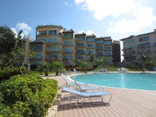 Luxory Condo Oceania Romantic on 4th Floor Building Boca Grandi - Palm/Eagle Beach vacation rentals