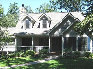 The Longwood Hideaway - Illinois vacation rentals