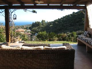 Casa Cristina - two-floor apartment, privte garden - Sardinia vacation rentals