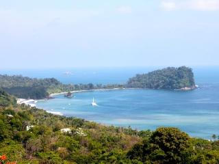 Casa Bella Vista Luxury Mansion - VIEWS + MONKEYS - Manuel Antonio National Park vacation rentals