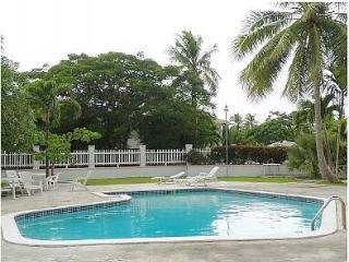 Tangerine Sunsets - Mandarin Villa 110 - Nassau vacation rentals