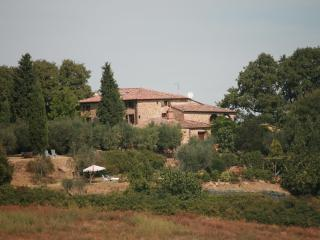 Sli Oppi; Southeast of Siena, houses 12-16 and has a Pool and Gardens - Trequanda vacation rentals