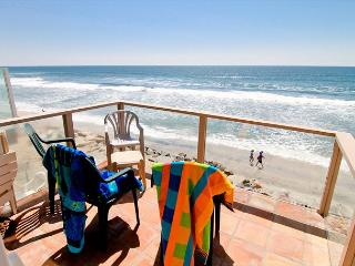 3 bedroom, Large Kitchen, Fireplace, Semi-private Beach - Fallbrook vacation rentals