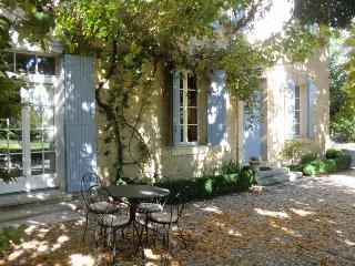Villa with pool, 3-4 bedrooms, walk to village. - Vaucluse vacation rentals