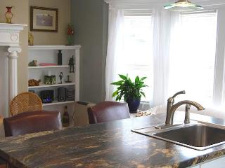 Deluxe Studio Apartment in Downtown Rockland - Rockland vacation rentals