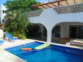 $ 29 p/p Gorgeous Private Home w/pool by Yalku/HMB - Akumal vacation rentals
