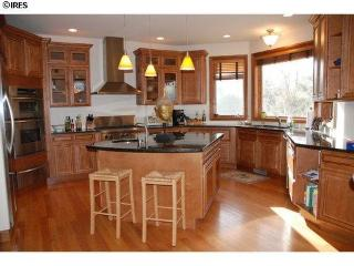Luxury Boulder County rental in upscale Niwot - Niwot vacation rentals