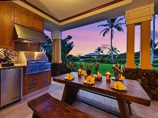"Kolea Villa 2D - ""Ocean Breeze"" - Waikoloa vacation rentals"