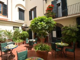 APPARTAMENTO ELISA C - SORRENTO CENTRE - Sorrento - Panza vacation rentals
