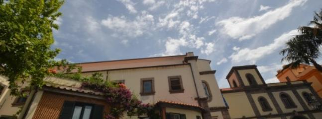 APPARTAMENTO ELISA B - SORRENTO CENTRE - Sorrento - Image 1 - Sorrento - rentals