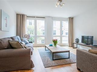 Sarphatipark Apartment 6 - Amsterdam vacation rentals