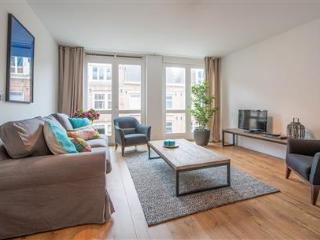 Sarphatipark Apartment 10 - North Holland vacation rentals