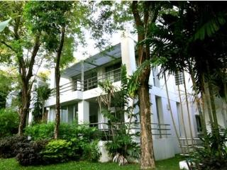 Perfect 3 bedroom Rayong House with Deck - Rayong vacation rentals