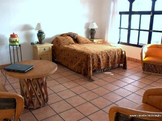Great House with Panoramic views, B&B or house - Guanajuato vacation rentals