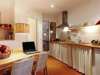 Romantic 1 bedroom Condo in Tamariu - Tamariu vacation rentals