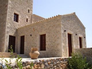 Soukidia Villas, Oitylo, Mani - Oitylo vacation rentals