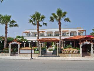Sagittarius Apartments, Tigaki, Kos Island - Tigaki vacation rentals