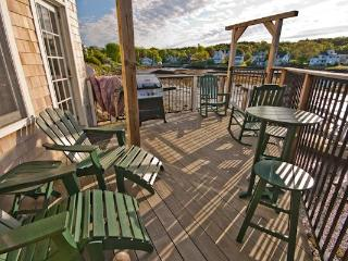 Back Bay Cottage - Portside: Luxury Condo on Water - Boothbay Harbor vacation rentals