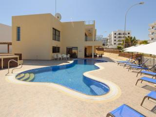 Central Protaras Seafront Villa No.5 - Protaras vacation rentals