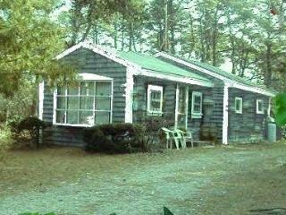 Cape Cod cottage down a beautiful country road - Eastham vacation rentals